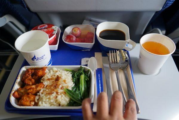 Penerbangan Terus Bangkok Airways KLIA Koh Samui