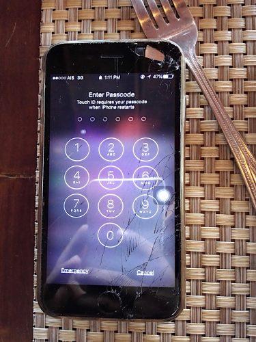 Tempat Repair iPhone Murah Dan Kualiti Di Johor Bahru