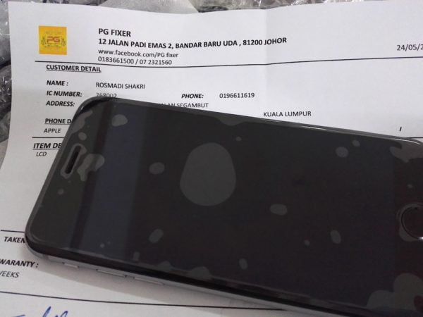 tempat repair iphone murah