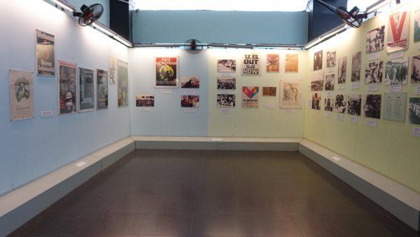 War Remnants Museum Di Ho Chi Minh
