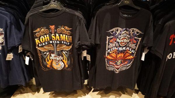Hard Rock Cafe Koh Samui Destinasi Wajib Lawat Di Samui