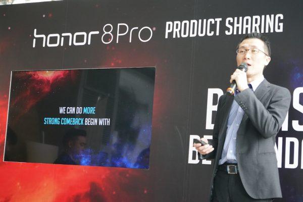 honor 8 pro malaysia