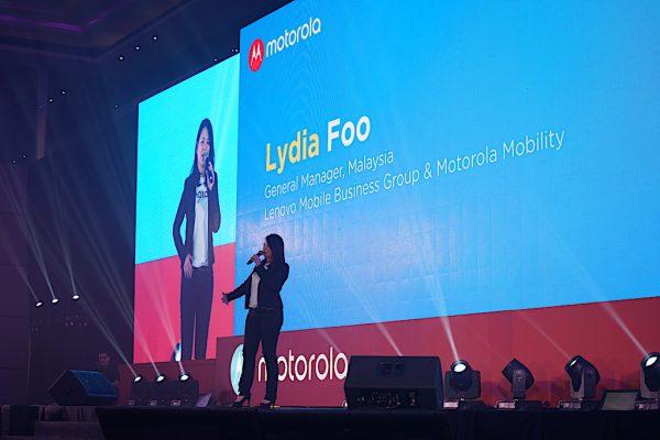 Motorola Moto Z2 Play Launch Malaysia Harga RM1,999