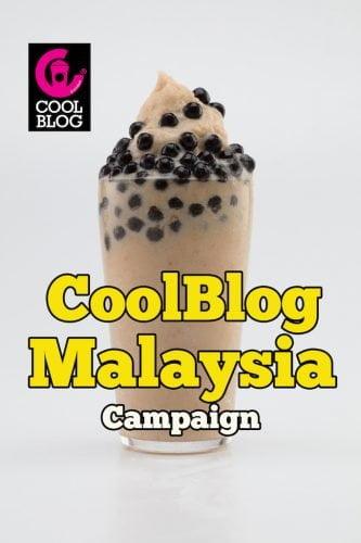 Cool Blog Malaysia Campaign Peluang Menang Hadiah Utama OPPO R9s