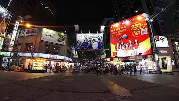 ximending_night_market