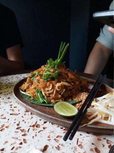 Food Photography Samsung