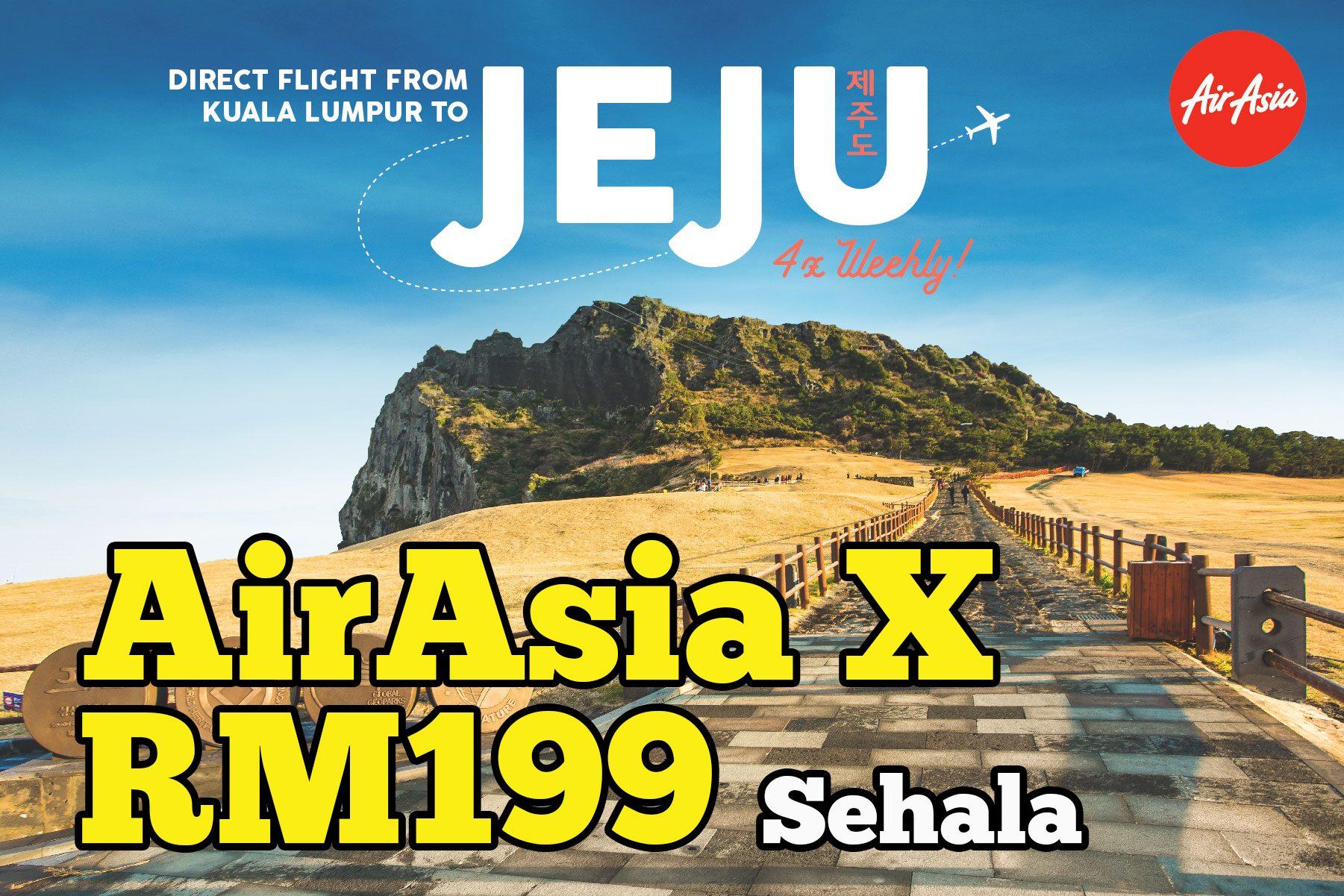 AirAsia-X-Terbang-Terus-Dari-KLIA2-Ke-Jeju-Island-00-copy