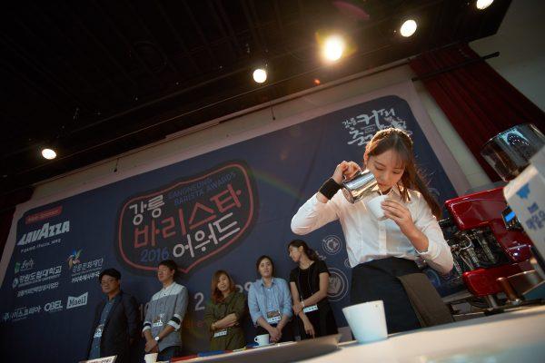 festival coffee gangneung korea