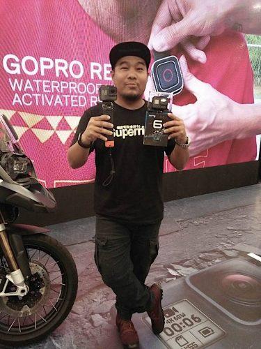 GoPro HERO6 Black Edition Malaysia