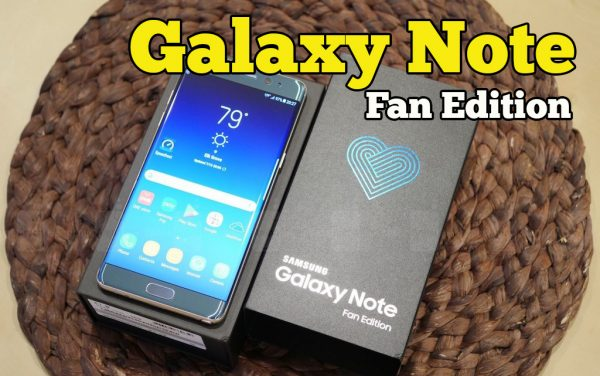 Samsung Galaxy Note Fan Edition Terbaru Dari Samsung Malaysia Electronics