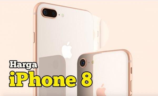 Harga Jualan iPhone 8 Malaysia Bermula Dari MYR3,649