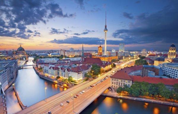 Scoot Airlines Akan Terbang Dari Singapura Ke Berlin