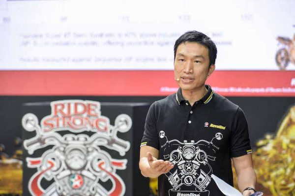 Caltex Havoline Ride Strong Campaign Guna CORE Technology 01 Caltex Havoline Ride Strong Campaign Guna CORE Technology 02 Caltex Havoline Ride Strong Campaign Guna CORE Technology 03 Caltex Havoline Ride Strong Campaign Guna CORE Technology 04 Caltex Havoline Ride Strong Campaign Guna CORE Technology