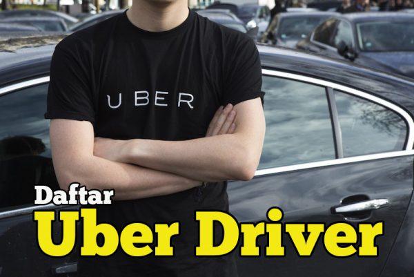 Daftar Sebagai UBER Driver Dan Jana Income Harian Dengan Masa Fleksibel