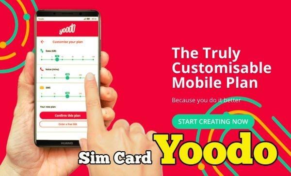 Apa Dia Sim Card Yoodo Malaysia? Berapa Harga Pakej Yang Di Tawarkan?