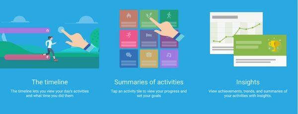 Lifelog Sony Xperia XZ Premium Aplikasi Pintar Pantau Aktiviti Seharian