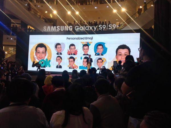 Samsung Lancar Galaxy S9 dan Galaxy S9+ Di Malaysia