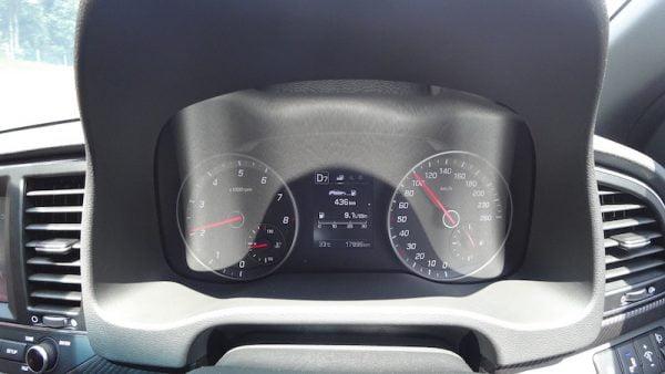 Test Drive Hyundai Elantra Sport 1.6 Turbo