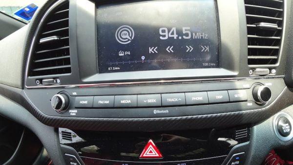 Review Kereta Hyundai Elantra Sport 1.6 Turbo
