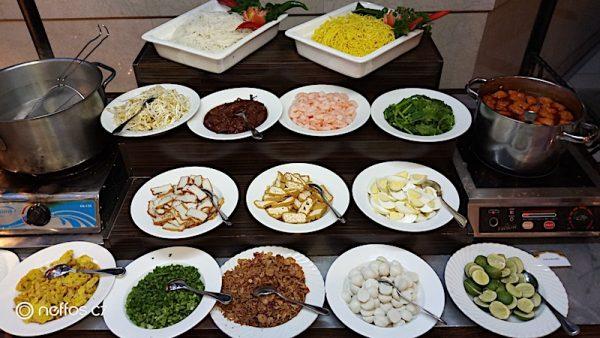 buffet ramadhan seri pacific hotel