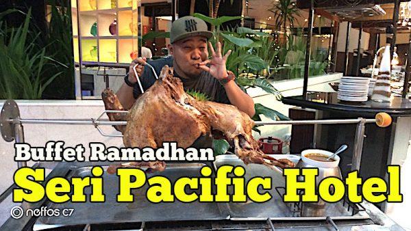 Pakej Buffet Ramadhan Seri Pacific Hotel Tawar Menu Sedap Belaka