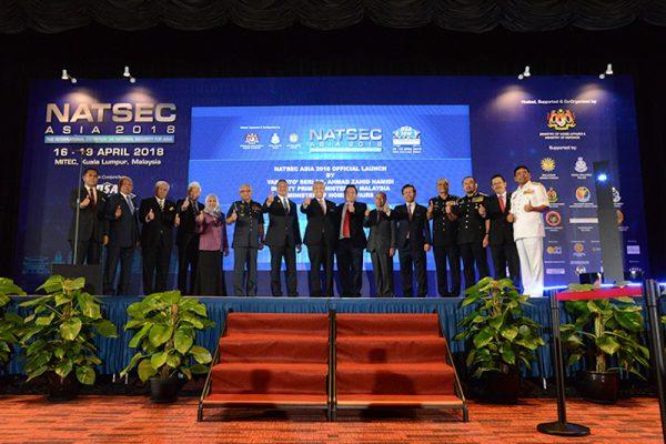 pameran defense services asia 2018 mitec