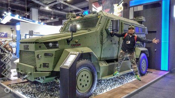 pameran defense services asia 2018pameran defense services asia 2018