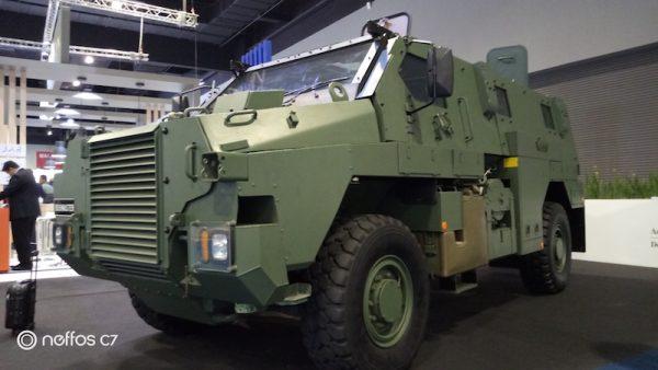 pameran defense services asia 2018