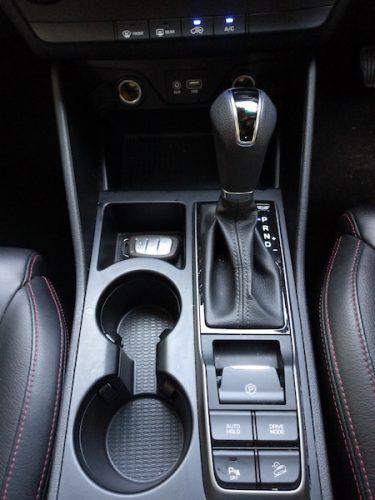 Review Kereta Hyundai Tucson Diesel 2.0 Teaser Ringkas
