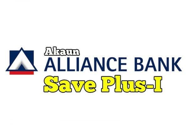 Alliance SavePlus Account-i Ada Produk Akaun Semasa Shariah Compliance