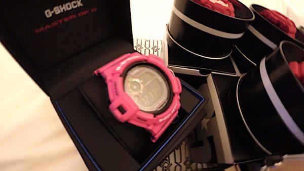 Borong Jam G-Shock Murah Di Tokyo Jepun