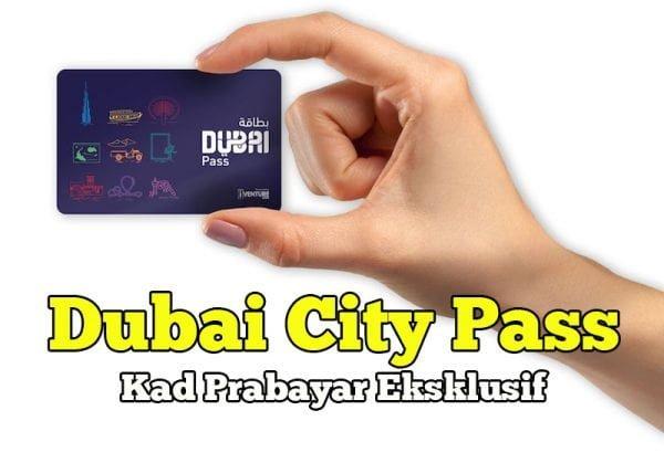 Dubai City Pass