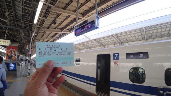 Harga JR Rail Pass Jepun
