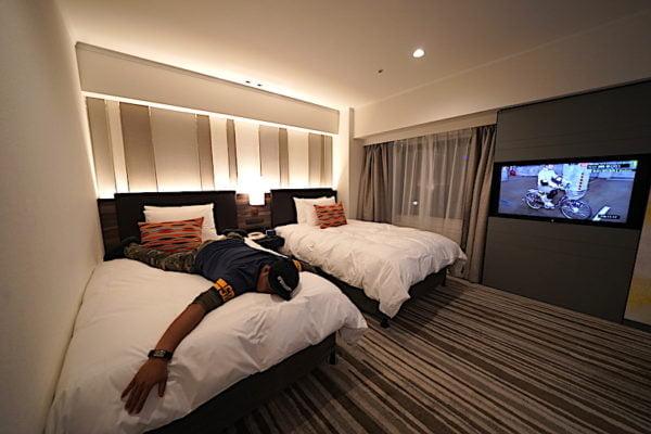 Ana Crown Plaza Hotel Sapporo
