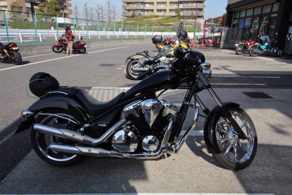 Koleksi Gambar Motorbike Di Tokyo Japan