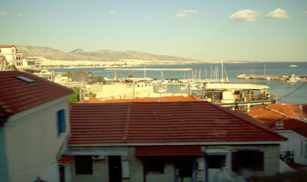 Mikrolimano Piraeus Athens