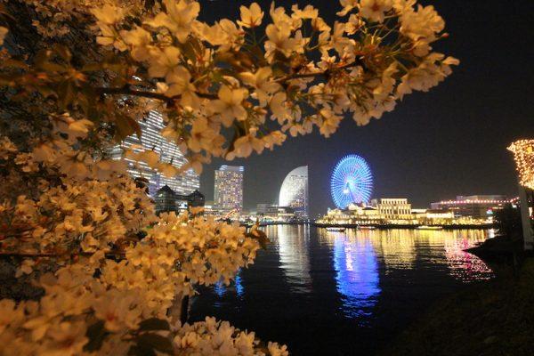 Minato Mirai Yokohama Tempat Paling Best Di Kanagawa