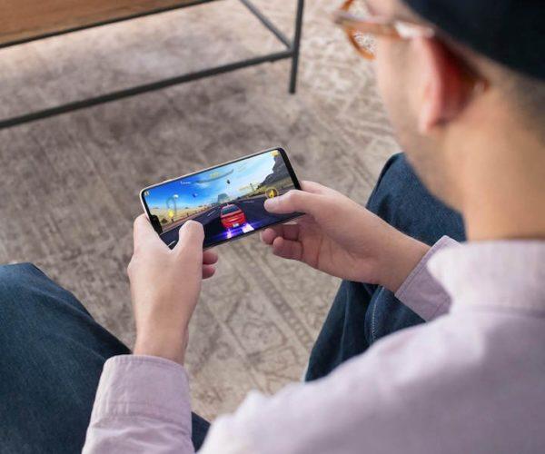 OnePlus 6 di Malaysia Harga RM2,399