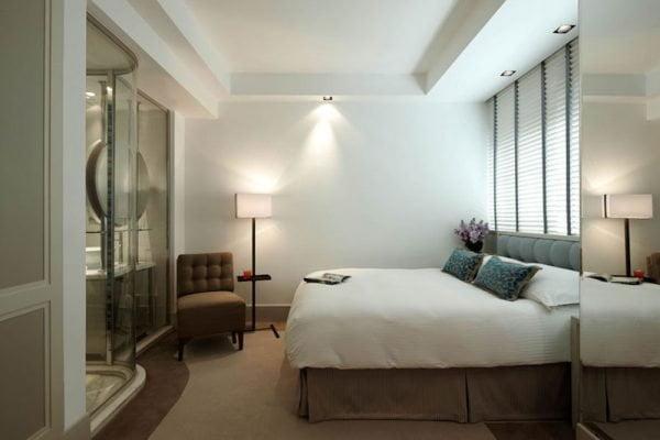 Lanson Place Hotel Hong Kong Penginapan Di Causeway Bay