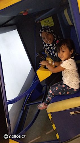 Milky Way Play Space Paradigm Mall Indoor Playground Yang Best