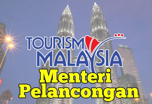 Siapa Menteri Pelancongan Malaysia Yang Baru 2018 Tourism Malaysia