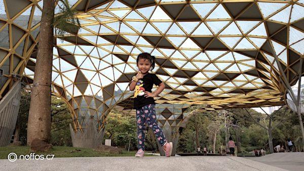 taman botani perdana