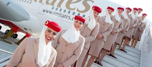 Harga Tambang Istimewa Penerbangan Emirates Ke Eropah Dari RM2829