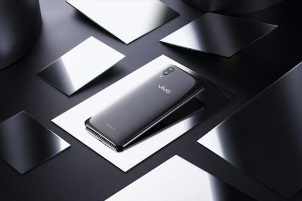 Telefon Pintar Model VIVO X21 Harga RM2,299 Malaysia