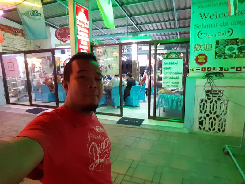Amir Halal Foods Pattaya