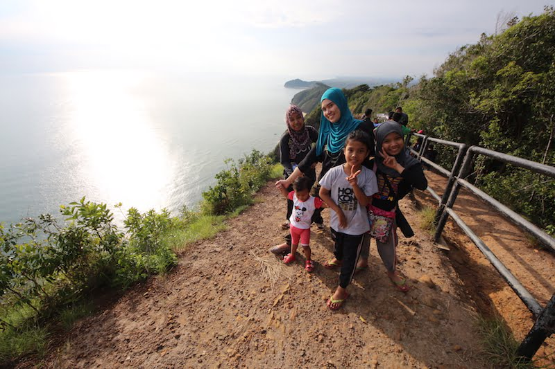 Bukit Keluang Di Besut Terengganu