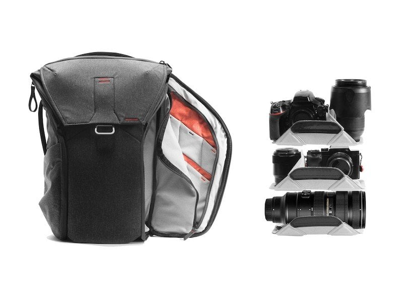 Everyday Peak Design Travel Bag