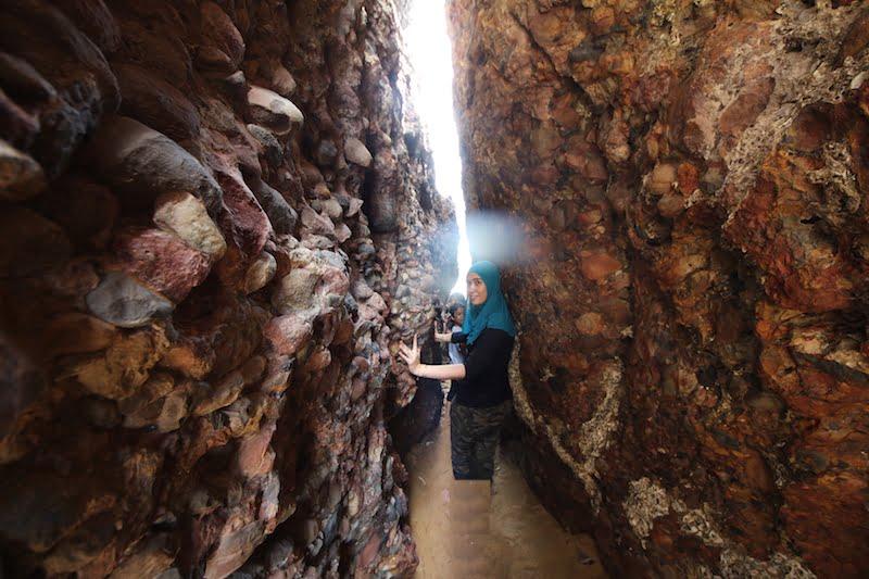 Cuti Cuti Malaysia Pantai Bukit Keluang Di Besut Terengganu