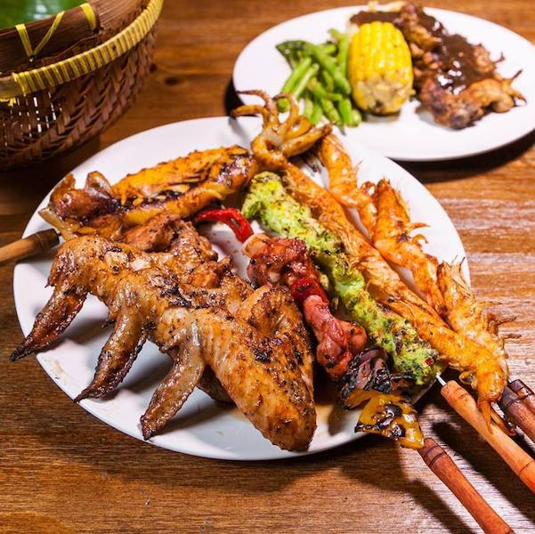 Restoran Panggang BBQ Shah Alam