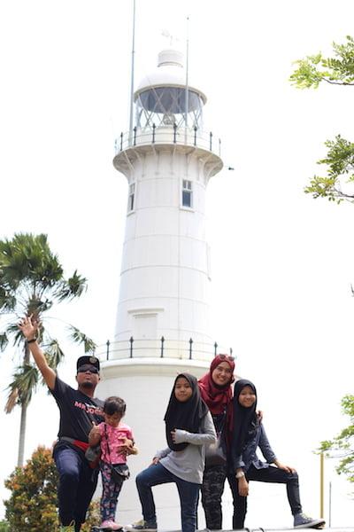Bukit Melawati Kuala Selangor